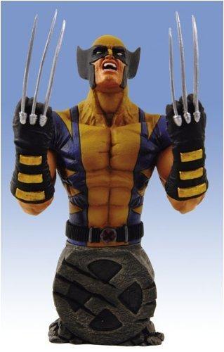 Marvel Universe: Astonishing X-Men - Wolverine (Wolverine Bust)