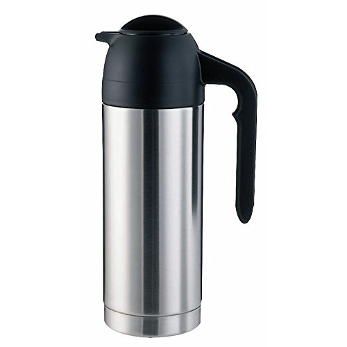 Service Ideas S2SN70 Steelvac 0.7 Liter Server without ()