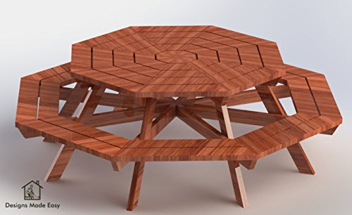 Buy picnic table design