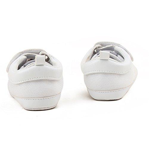 Pictures of OOSAKU Baby Breathable Mesh Shoes Hook & Loop 2