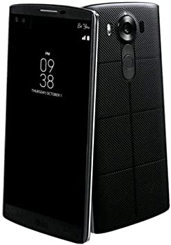 LG V10 Smartphone, 32 GB, Marca Tim, Negro [Italiano]: Amazon.es ...