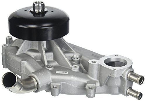 ACDelco 252 845 Professional Water Pump