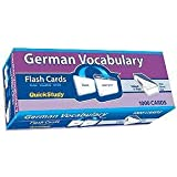 German Vocabulary (Academic)