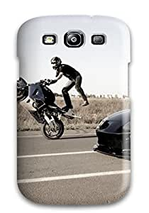 Quality Rachel B Hester Case Cover With Besthdspack87 521 Nice Appearance Compatible With Galaxy S3