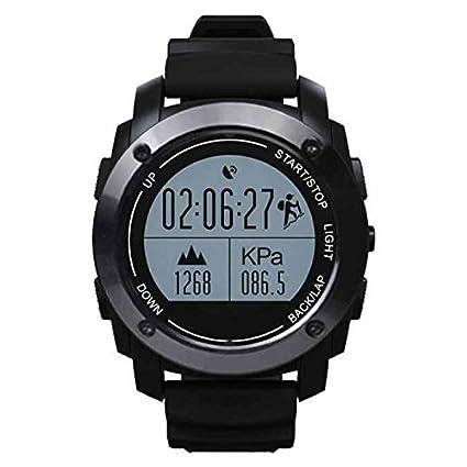 reloj inteligente Multi-funciones,Recordatorio sedentario,Smartwatch anti-perdida,manos libres