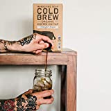 Wandering Bear Extra Strong Organic Cold Brew