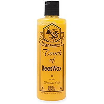 Amazon Com Old Craftsmen S Lemon Oil With Bees Wax Wood