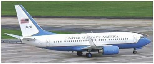 Amazon com: Hasegawa 1/200 Boeing C-40C American Government