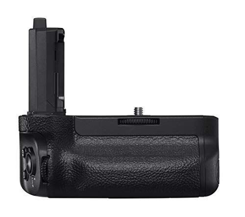 Vertical Grip for Sony Alpha 7R IV – VG-C4EM