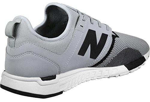 NEW BALANCE Herren Sneaker grau 44 1 2 - rocket-league-community.de 15eb91553a
