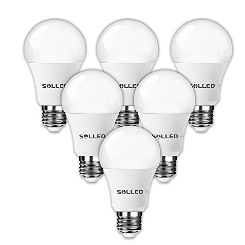 100W Led Light Bulb - 4