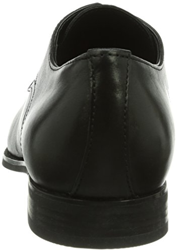 Stringate Albert F U C9999 Geox Uomo Nero Black Scarpe 2fit nSXq5w7x