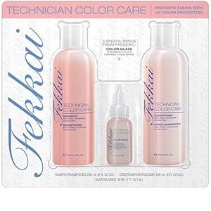 Fekkai Technician Color Care Hair Care Kit Technician Col...