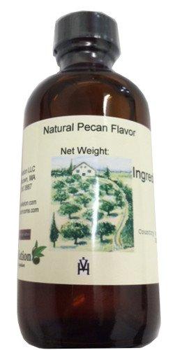 - OliveNation Pecan Flavor, 4 Ounce