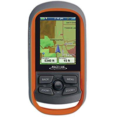 MAGELLAN CX0310SGXNA eXplorist(R) 310 Handheld GPS Receiver