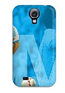 Top Quality Case Cover For Galaxy S4 Case With Nice Mathieu Valbuena Appearance