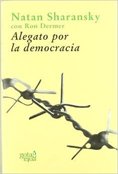 Book Alegato por la democracia