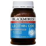 Blackmores Lecithin 1200 160 Capsules