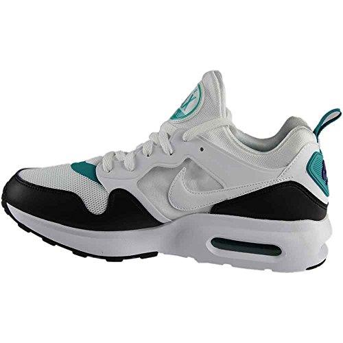 White Turbo Black Prime Running Shoe 10 Air Max Green Nike Mens White ZxvYqH
