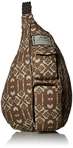 KAVU Women's Ropalooza Outdoor Backpacks, One Size, Dream Quilt