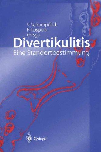 Divertikulitis: Eine Standortbestimmung