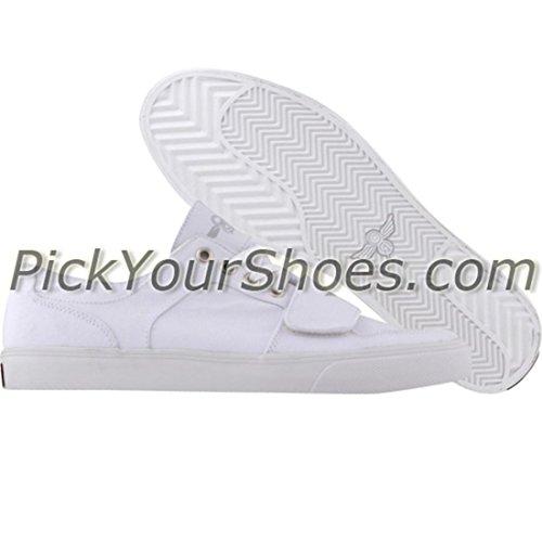 Creative Recreation Cesario XVI Low-Top Sneaker (Toddler/Little Kid/Big Kid),White,2 M US Little Kid