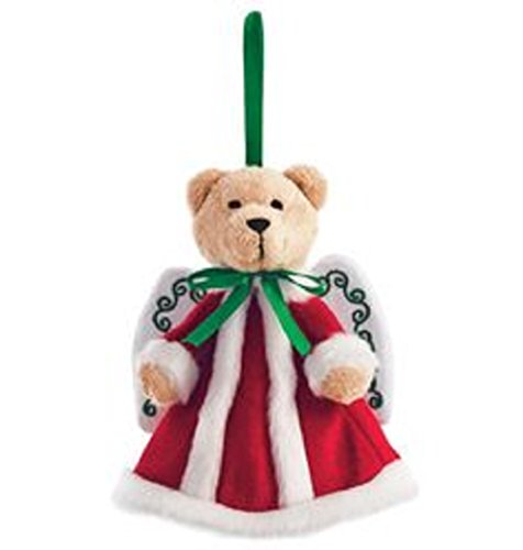 - Avon Angel Bear Ornament