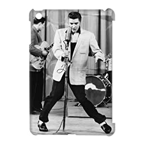 YUAHS(TM) Unique Design 3D Cell Phone Case for Ipad Mini with Elvis Presley YAS910655
