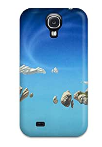 Cleora S. Shelton's Shop Best 1049349K94205609 Anti-scratch And Shatterproof Landscape Phone Case For Galaxy S4/ High Quality Tpu Case