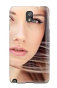 High Impact Dirt/shock Proof Case Cover For Galaxy Note 3 (face)