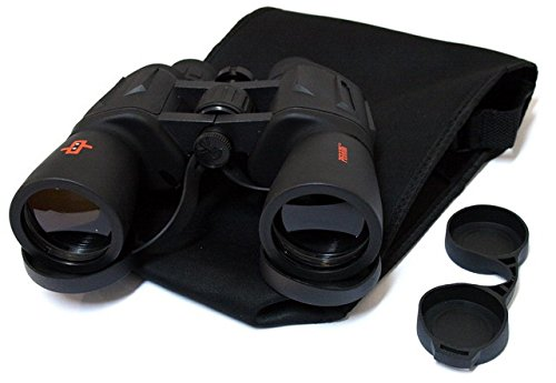 6914 High Definition Black Nightプリズム双眼鏡119 M 1000 M Withストラップpouch44 ; 30 x 50 B01KU6ZLPC