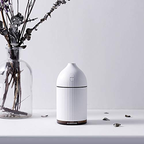 portable mini home usb humidifier purifier atomizer