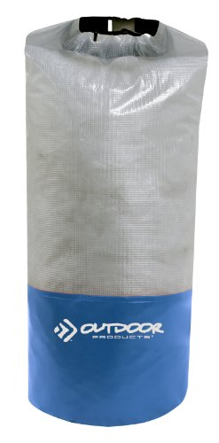 Outdoor Products Valuables Dry Bag (Surf, 40-litres) (Outdoor Products External Frame Pack)