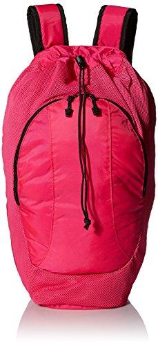 Pink ASICS Adult Bag Glow Gear AxUTnY