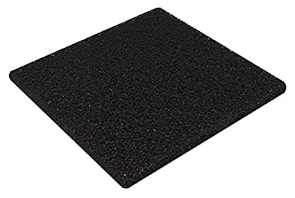 Dynavox 4250019124723 Carbón Activo de filtro para humo absorber ZD de 153/ZD de 1