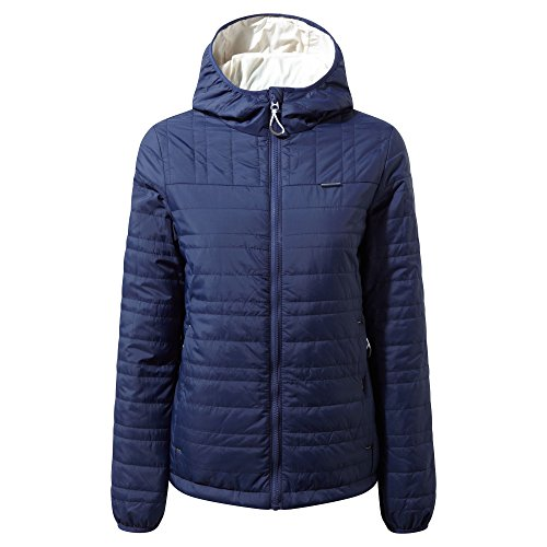 II Azul Noche Jacket Chaqueta Compresslite Craghoppers Mujer AwHqzSnxEf