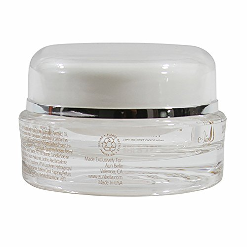 Amazon.com: Aun Bella Renew Eye Cream, Best Anti aging for Around Eyes, Most Effective Age-fighting power with Hyaluronic Acid - Crema Reafirmante para los ...