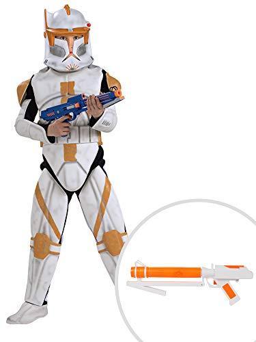 Star Wars Clone Wars - Commander Cody