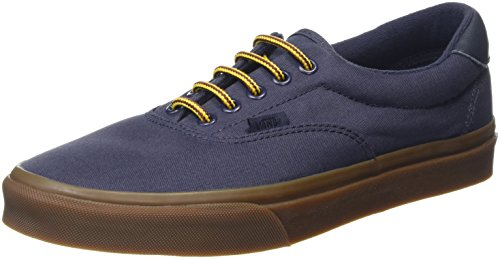 sale best sale outlet big discount Vans Unisex Era 59 Skate Shoes Parisian Blue Night Gum free shipping 2015 geniue stockist online clearance clearance store F6XU0gOR