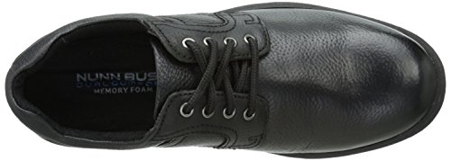 Nunn Bush Mens Wagner Oxford Zwart