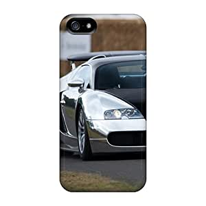 Top Quality Protection Bugatti Pur Sang Case Cover For Iphone 5/5s