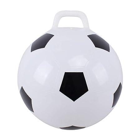 STOBOK Hopper - Pelota para Saltar con Asas, Pelota Hop Ball de ...