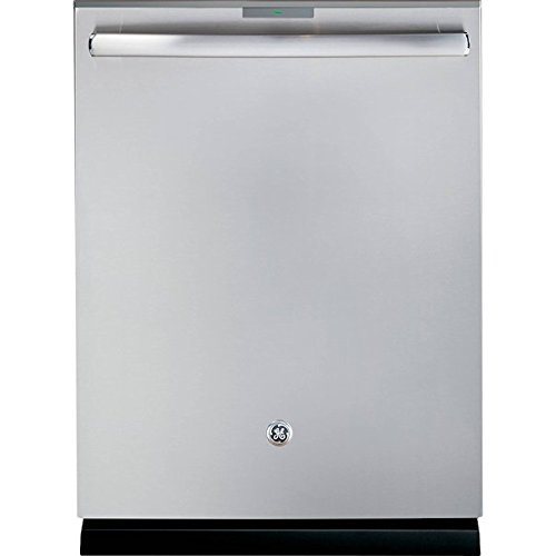 GE PDT855SSJSS Profile 24″ Stainless Steel Fully Integrated Dishwasher – Energy Star