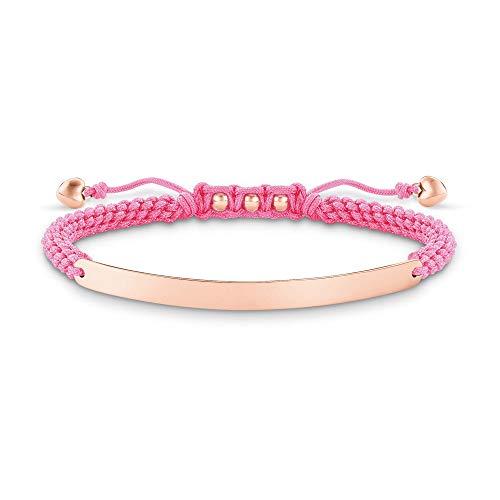 Ladies' Bracelet Thomas Sabo LBA0048-597-9 (21 cm)