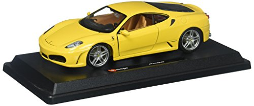 Bburago Collection Ferrari F430 Diecast Vehicle (Ferrari Diecast F430)