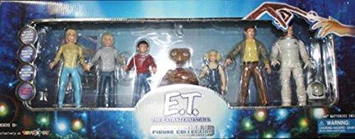 E.T. フィギュアコレクション トイザらス限定 B01GD7B7AK