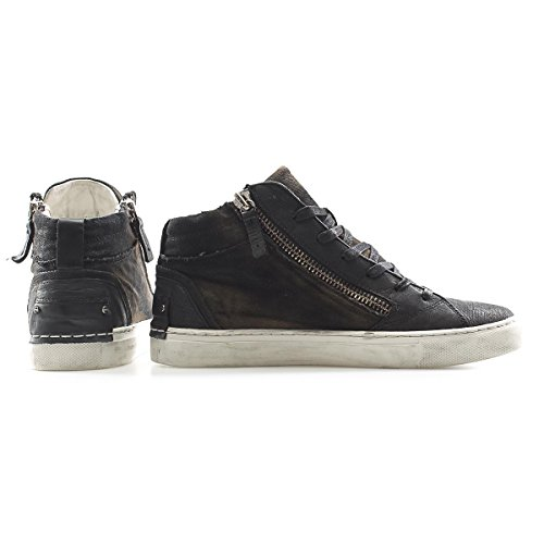 Sneakers Crime Size Crime Canvas Uomo London Alta 40 London rngtn
