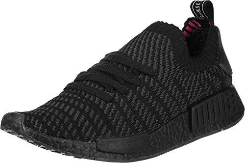 Adidas Originaler Herre Sneakers Nmd_r1 Stlt Primeknit Sort (15) 451/3 iUMg1