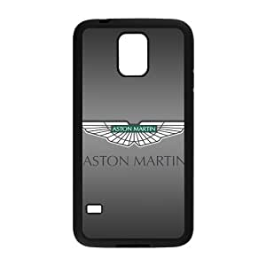 Personal Customization Aston Martin sign fashion cell phone case for Samsung Galaxy S5