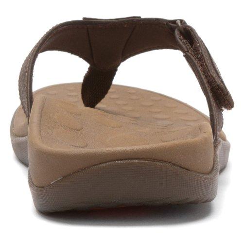 Uomo Orthaheel Uomo Sandali Sandali Chocolate Orthaheel Orthaheel Sandali Chocolate Uomo Chocolate fU1wdq